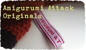 Amigurumi Attack Originals