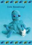 Gute Besserung! / Get well soon