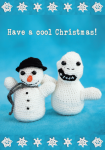 Have a cool Christmas!
